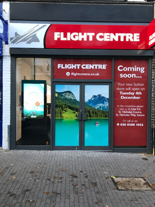 Flightcentre Featured